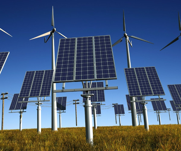 Renewable Investments