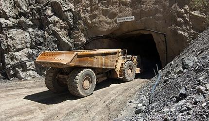 drift mine 0116