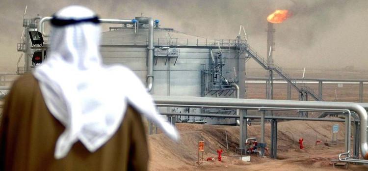 Saudi Arabia Hits Full Panic Mode