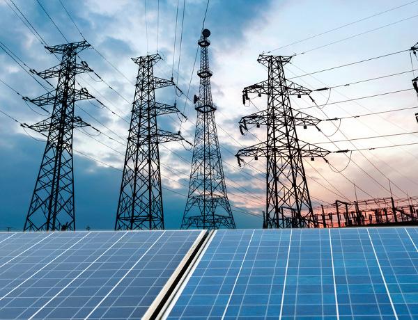 Energy Storage Solar