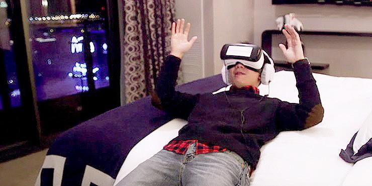VR Porn Guy