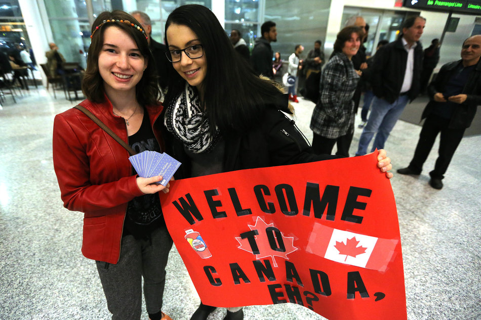 welcomecanada