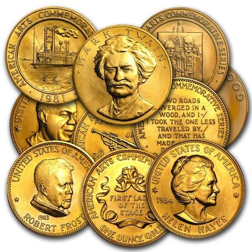 lowest premium gold bullion 5
