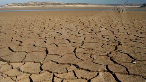 drought CA