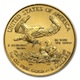 2016 1%2F10 American Gold Eagle Reverse Actual Size