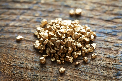 Gold Nuggets August 2016