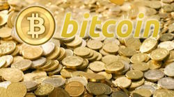 bitcoins small