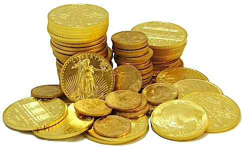 Gold Coins 10%2F06%2F16