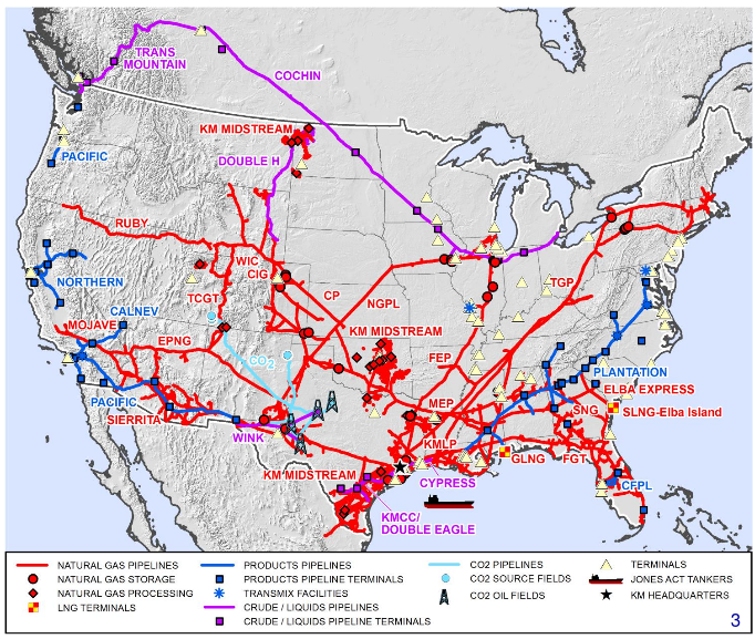 Us Oil Pipeline Map - Oil pipeline map north america