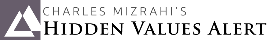 Hidden Values Alert