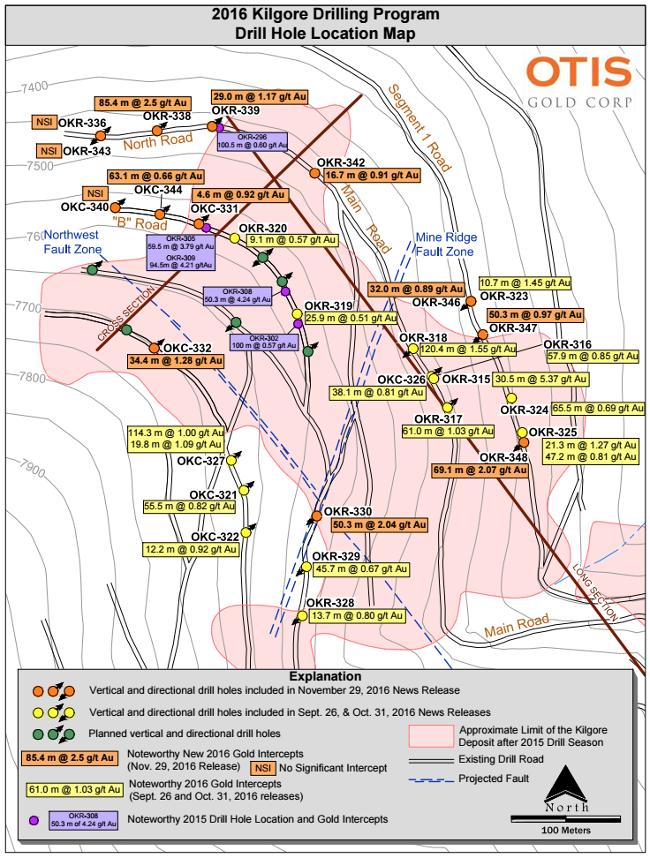 otis drilling map resize