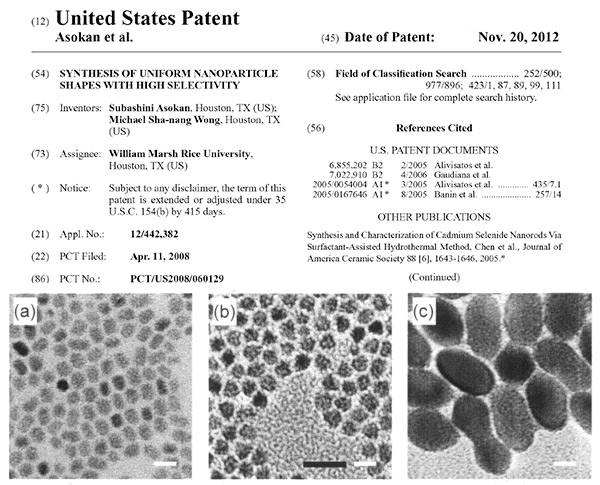 tce-tiny-dots-patent