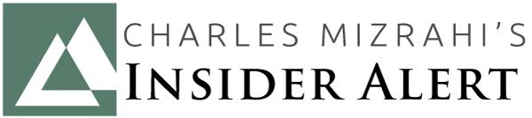 Charles Mizrahi's Insider Alert