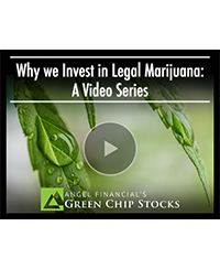 Why we Invest in Legal Marijuana: A Video Series