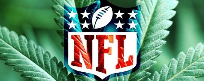 Marijuana: Bigger than the NFL