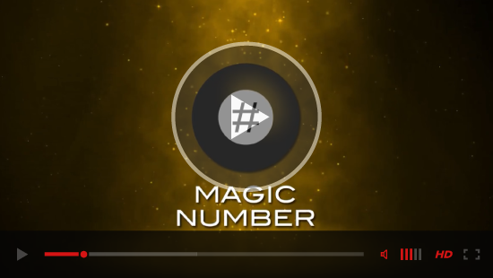 gold-magic-number-video