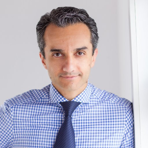 Amir Adnani GoldMining Uranium Energy Corp