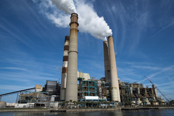picture of smoke stack%2C Energy And Capital