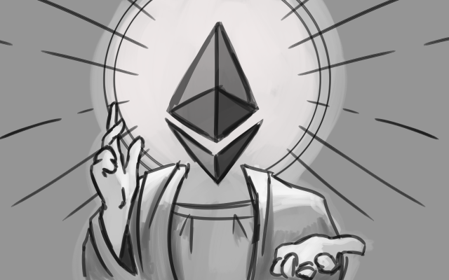 What I Learned at the Ethereum Conference