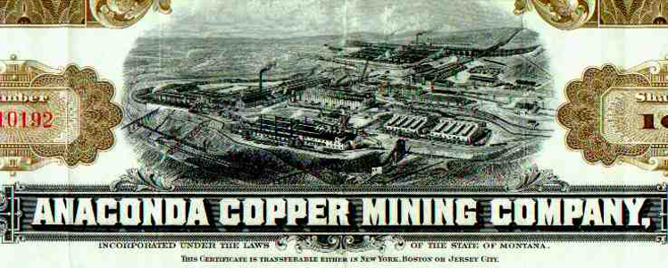 Reemergence of a New Copper District?