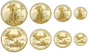 American Gold Eagles June 2017