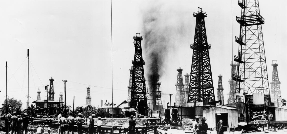 boomtown oil 22