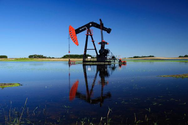 oil drill 232