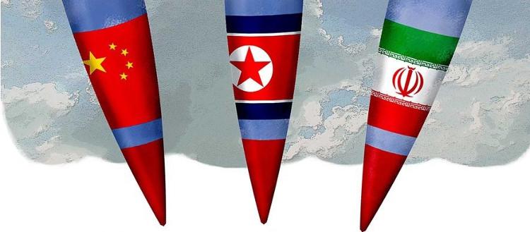 Nuclear Strike IMMINENT?