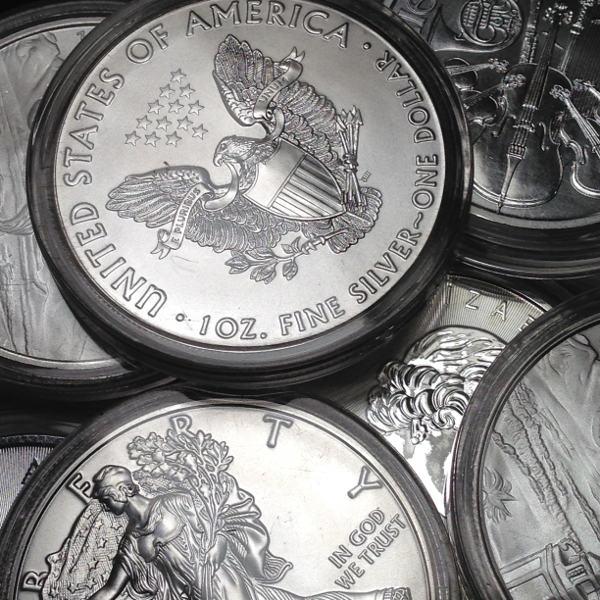 silver coins 600x600