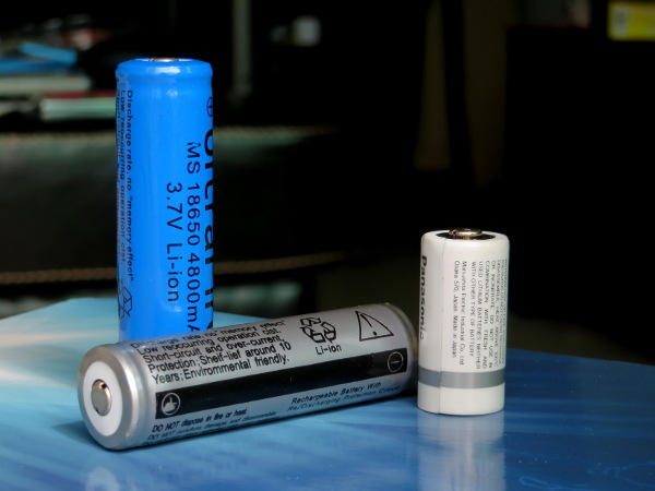 Lithium-Ion Battery Stocks