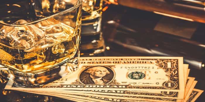 Investing in Craft Liquor