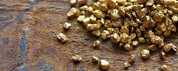 Mr. Market Is Handing You The Gold Investment of a Lifetime