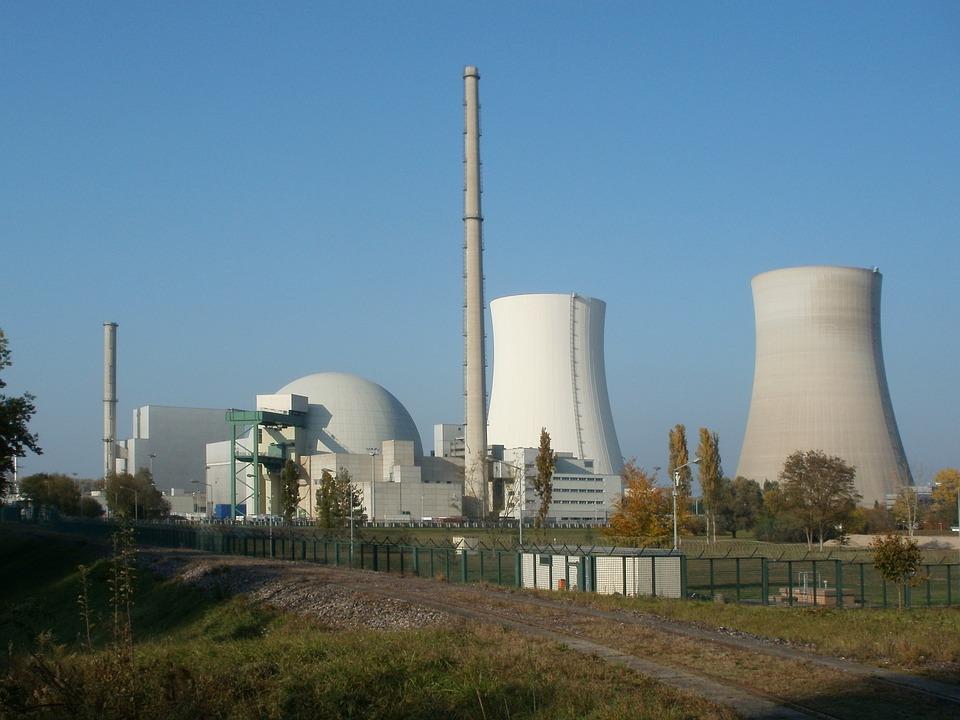 Winden Kernkraftwerk