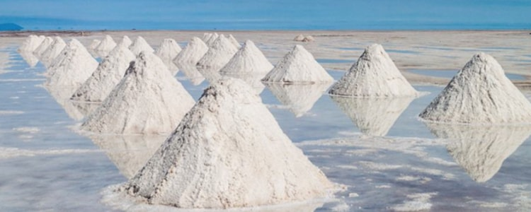 Electric Vehicle Revolution Spurs Massive Lithium Investment