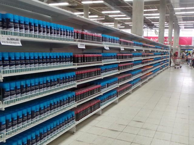 commie market 1