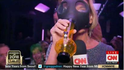 CNN weed bus