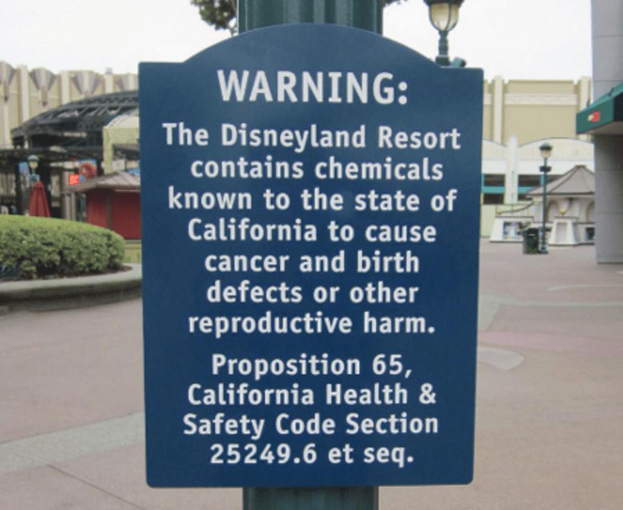 Disneyland_labeling