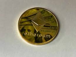 Ethereum_Token_Ether