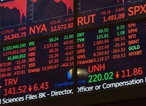 Global Stock Crash